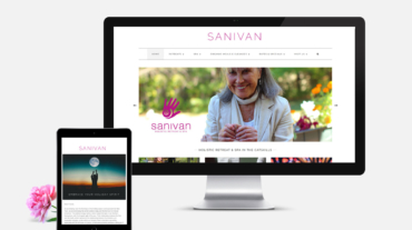 sanivanwebsite